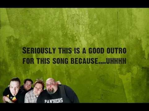 Bowling For Soup - Ohio (Reprise) w/lyrics
