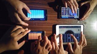 Gadget Music Mashup(Bruno Mars Medley)