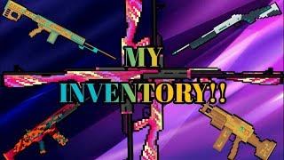 download lagu Block Strikemy Inventory + Shoutout :d gratis