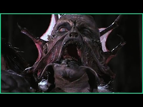 What Is The Creeper From Jeepers Creepers?