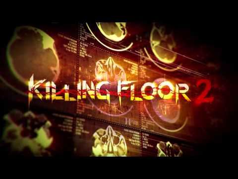 Rocky Gray - Clone Mutation - Killing Floor 2