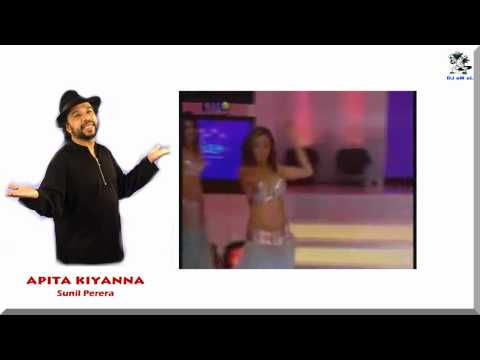 APITA KIYANNA - Gypsies 720P HD (((STEREO)))