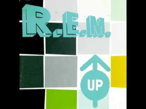 Rem - Youre In The Air