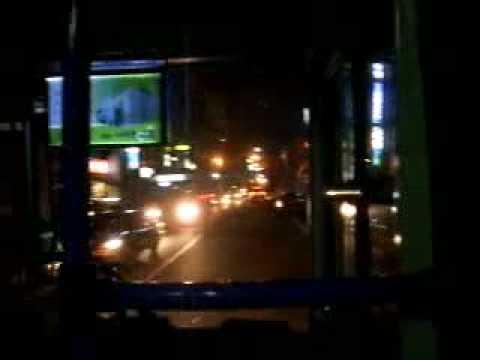 Pusan 77 bus ride