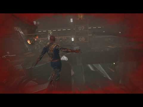 The Amazing Spider-man Full Movie Based Game - Part 7 Of 7 video
