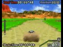 GBZ Gameplay - GT Advance 2 Rally Racing (GBA)