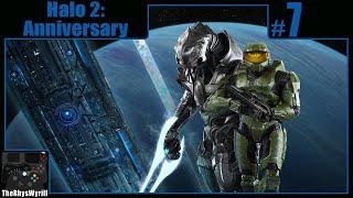 Halo 2: Anniversary Playthrough | Part 7