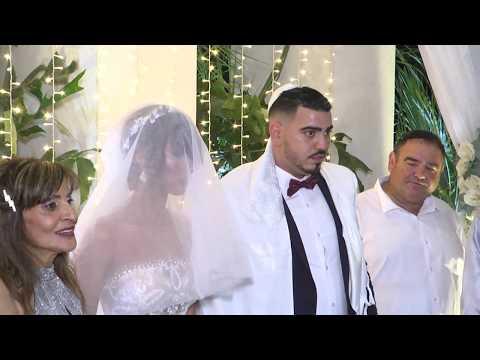 ליאור מיארה- ברכת הכהנים +בואי בשלום -כניסת חתן וכלה