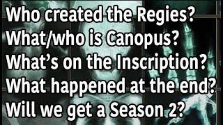 B the Beginning (Netflix): Full Mythology and Plot Summary