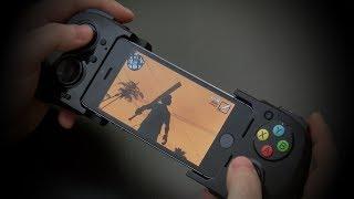 Moga Ace Power - Gamepad для iPhone - обзор!