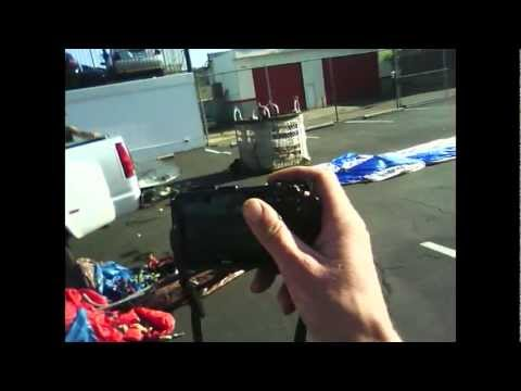Hot Air Balloon 1 Owner Car Guys Personal Amateur Ballooning Aircraft For ...
