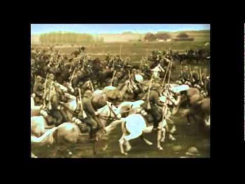 Segunda Guerra Mundial capitulo 2 de 20 La guerra relámpago asola Polonia parte 2 de 2