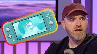 Lew Later On Nintendo Switch Lite