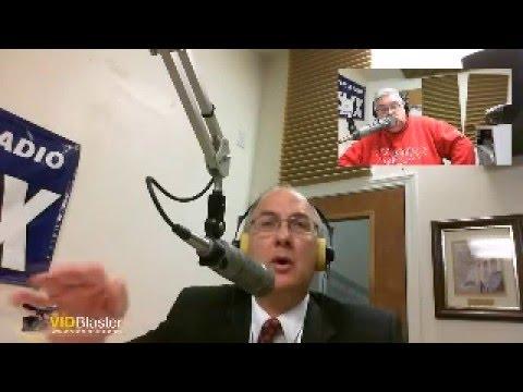 Twin Falls Prosecutor Grant Loebs -Top Story