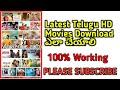 How to download Telugu movies || Movie rulz || Sai Tech || Mp3