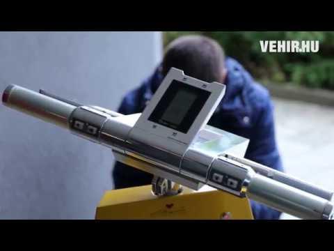 A jövőben elektromos bér-robogó rendszer is megjelenhet Veszprémben