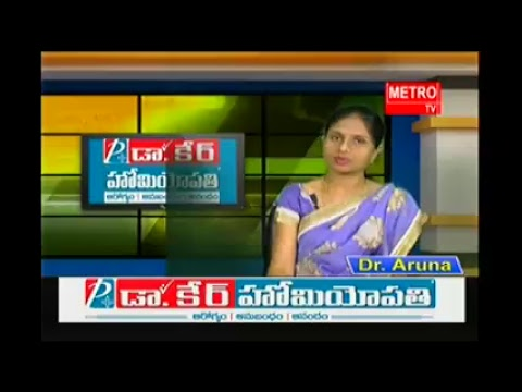 Metro TV Telugu Live News