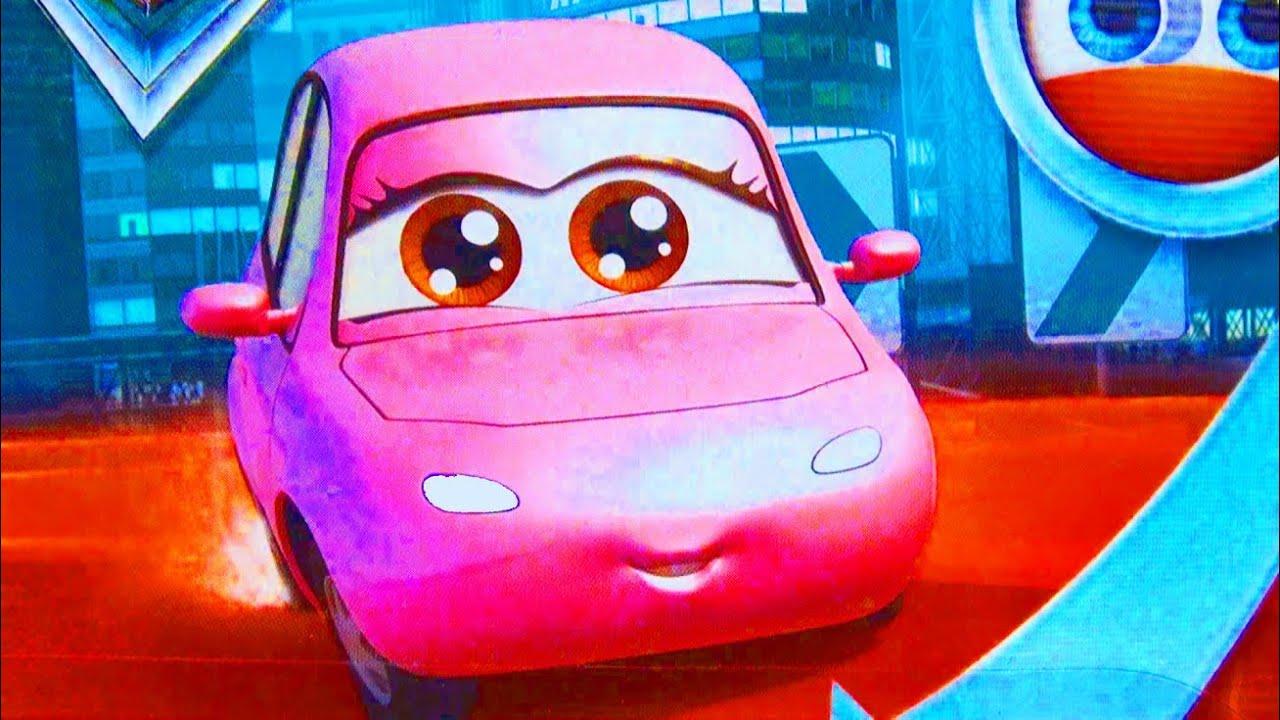 Car City Characters