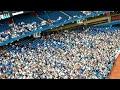 Blue Jays vs Orioles - Aug. 7, 2009  Vernon Wells home run