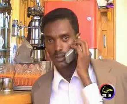 Ethiopian Comedy (5)