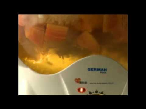 Slow Cooker TVC 2010