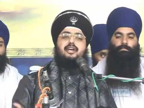 YouTube   Ik Baba Nanak Si  sant Ranjit singh ji dhadhrian Against...