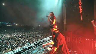 download lagu Skrillex - Crowd Control, Left To Right gratis