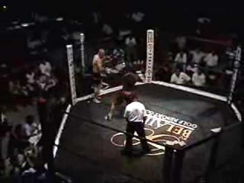 pelea 5 vale todo 18 octubre 08