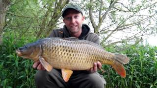 ***CARP FISHING TV*** THE CHALLENGE Episode 2 - Top, Middle and Bottom