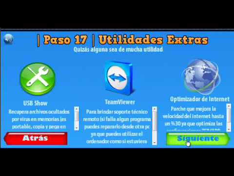 Paquete de Programas 2014 para Windows 8, 7, Vista y XP Full 1 Link Mega | TEU v1