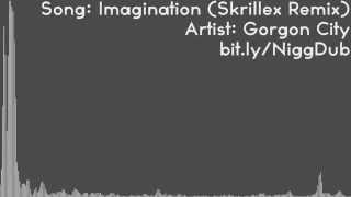 Skrillex Video - Gorgon City - Imagination (Skrillex Remix)