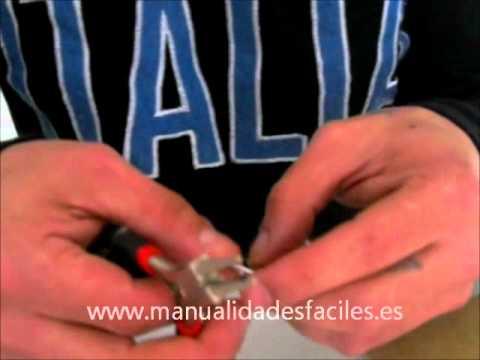 Como hacer rosas con c psulas recicladas de nespresso - Que peut on faire avec des capsules nespresso ...