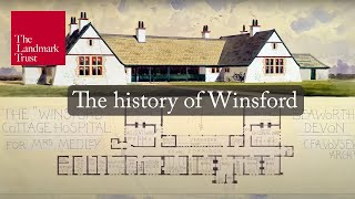 The History of Winsford Cottage Hospital