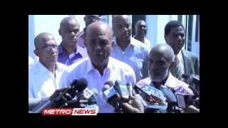 Haiti NEWS 14 OCT 2014