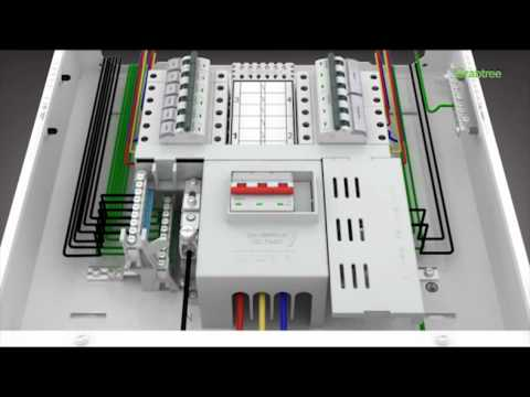 Watch on three phase electrical wiring diagram