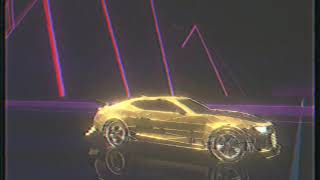 Back to Life - Hailee Steinfeld - Bumblebee (VHS VERSION)