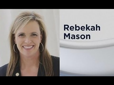 Alabama Governor Robert Bentley Had Sex With Rebekah Mason - You Know It