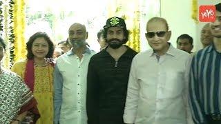 Ade Nuvvu Ade Nenu Movie Opening | Sri Venkateshwara Creations | Galla Ashok