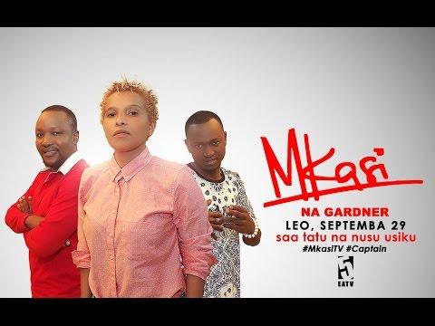 Mkasi Promo With Gadna