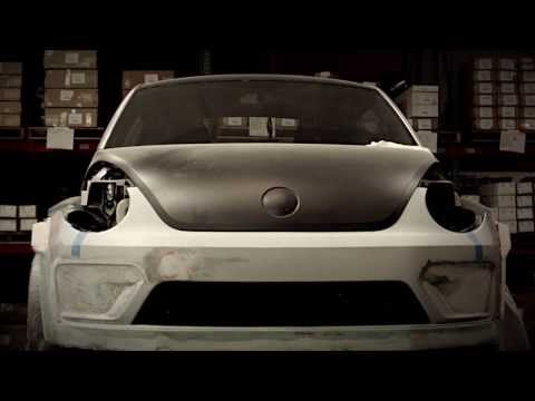 GRC Beetle Build Montage - Built by FMS Automotive