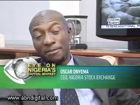 Nigeria's Capital Market Investment Forum