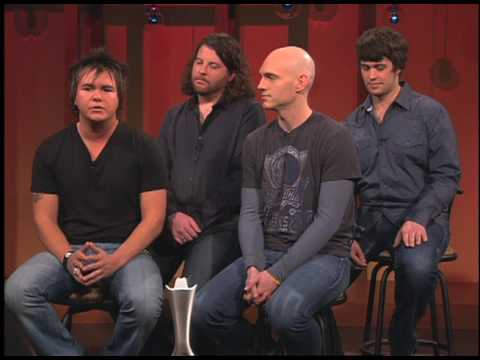 ACM Nominee- Eli Young Band