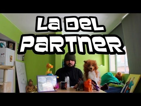 CAF&#201; 161 DE 365: LA DEL PARTNER  (Especial 100.000 suscriptores)