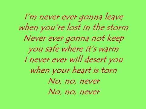 Texas Lightning - No no never ( Eurovision Song Contest 2006 Athens )(+lyrics)