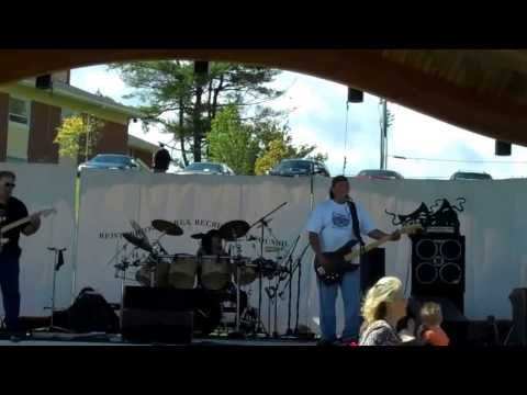Rock-n-Roll Hoochie Coo by Rick Derringer covered by Guilty In A Sense