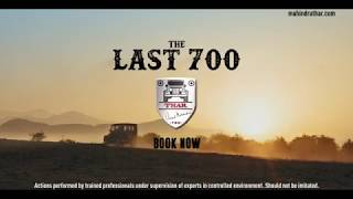 Thar 700 - The last of its kind