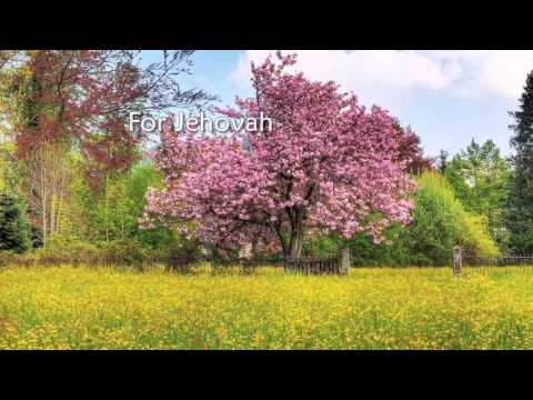 Song 46   Jehovah is our King vocal renditions