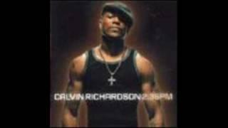 Watch Calvin Richardson Keep On Pushin video