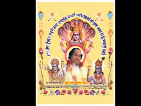 Kalki Avatar Bhajan: Parwar Digare Alam Youtube-India