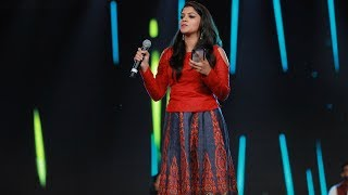 Amma Mazhavillu l Aparna Balamurali coming with Cousins song l Mazhavil Manorama